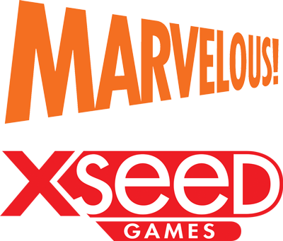 XSEED Games / Marvelous USA