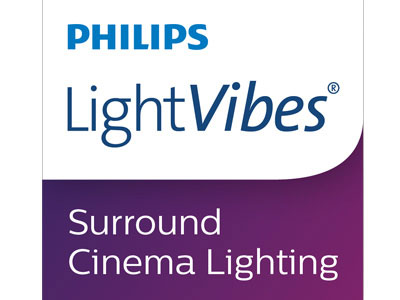 Lightvibe by Philips