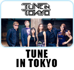 Tune in Tokyo