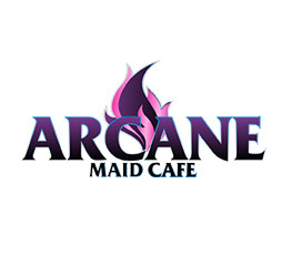Arcane Maid Café EVENTS