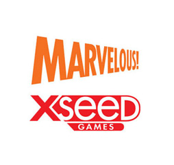 XSEED GAMES/ MARVELOUS USA EVENTS